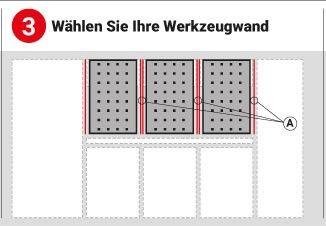 werkstatteinrichtung-zusammenstellen-werkzeugwande