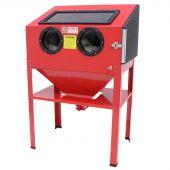 George Tools Sandstrahlkabine GT2 220 Liter