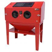 George Tools Sandstrahlkabine GT3 450 Liter